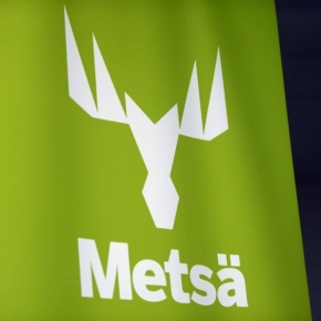 Metsä to build a large sawmill in Rauma, Finland