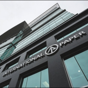 International Paper reaches agreement to sell its Brazilian corrugated packaging business