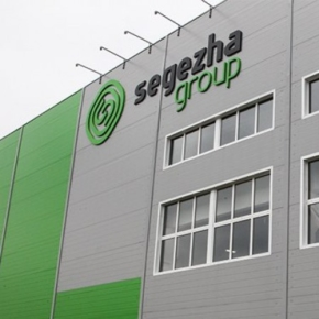 Segezha Group is on the rise of log supply chain