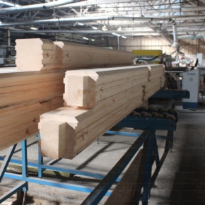 Holz House to invest over 213 million rubles in the expansion of its production in the Kirov region