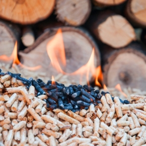 Luke: in Finland, wood fuel use reaches record highs over year