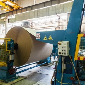 Recycled cardboard plant to open in the Khabarovsk region