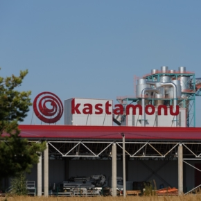 Kastamonu to start producing 34 class laminate flooring