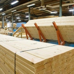 Setra to invest in new planning mill in Hasselfors, Sweden