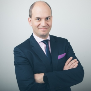 Interview with Thomas Meth, Executive Vice President of Sales and Marketing at Enviva Partners