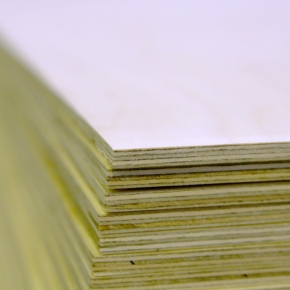 European plywood imports slump