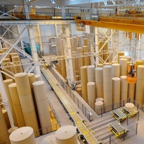 Mondi Paper Bags acquires paper bag lines from cement producers in Egypt