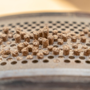 Wood pellets production will be opened in the Nizhny Novgorod region