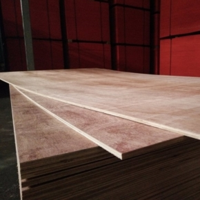 UK imports of tropical hardwood plywood from China fall 60%