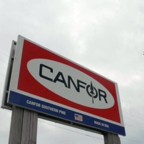Canfor subsidiary completes purchase of Swedish sawmills