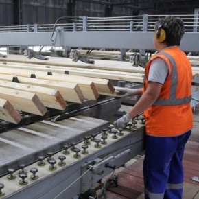 The Government of the Khanty-Mansiysk Region was again unable to sell assets of Ugra Timber Holding and Ugra-Plit through bidding