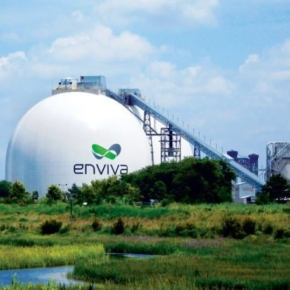 Enviva Releases Its First Corporate Sustainability Report