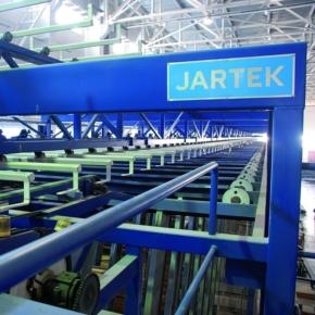 Jartek to deliver sorting line to Piveteau Group in France