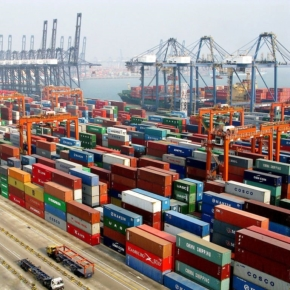 China-Europe container shortage causes major surge in freight rates