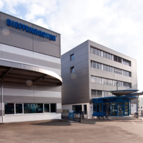 Dieffenbacher to modernise plants in Germany, Poland and Vietnam