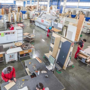 Association of Furniture and Woodworking Enterprises of Russia: a significant drop in sales of Russian furniture is expected for 2020