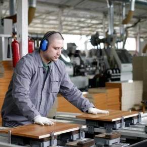 Ministry of Industry and Trade of Russia: large furniture producers do not feel any particleboard shortage