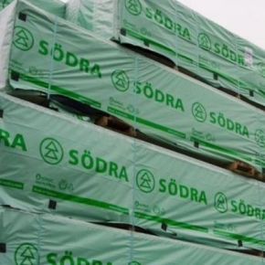 Södra invests in CLT research