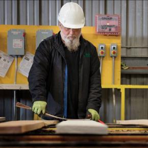 Northwest Hardwoods files for bankruptcy