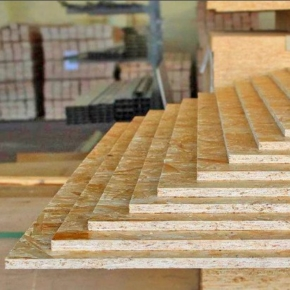 Swiss Krono to open an OSB production facility in the Kostroma region in 2023