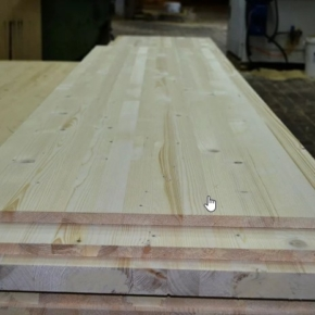 Furniture boards production to open in the Kaluga region