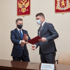Luzales to open an MDF production facility worth 5 billion rubles in the Vladimir region