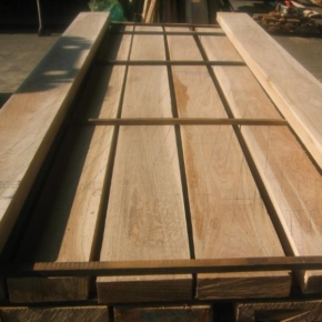 Tropical hardwood imports held steady in October 2020 in U.S.