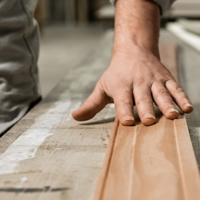 Metrie acquires Pacific MDF Products Inc. and Canadian MDF Products Company