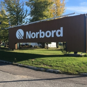 Norbord to restart OSB mill in Canada