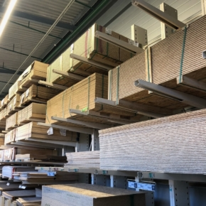 Sveza and Leroy Merlin agreed on direct supplies of plywood