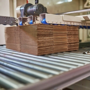 Eco Pack Ural LLC to invest 752 million rubles in the construction of corrugated cardboard plant