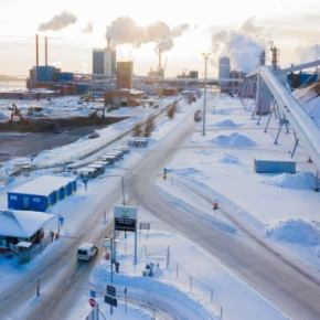 Metsä Fibre going ahead with € 1.6 billion Kemi bioproduct mill investment
