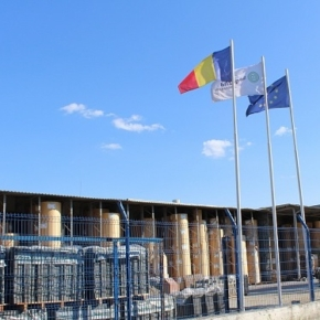 Segezha Packaging Romania moving forward with major expansion project