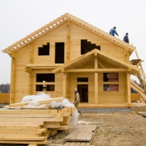 The Ministry of Industry and Trade proposes to develop the mechanism of preferential mortgages for wooden housing construction