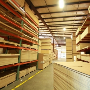 In 2020, Russian plywood export increased by 5.8%