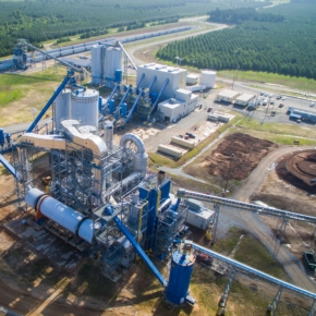 Drax to acquire Pinnacle for $582 million
