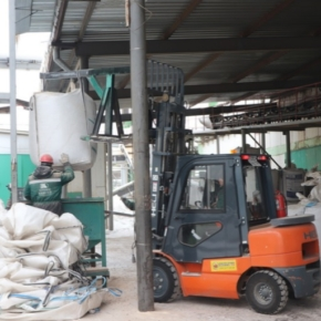 DOK Enisey (Russia) to increase the output of wood pellets to 200,000 tons per year
