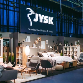 Danish JYSK to open 200 stores in Russia over the next 10–15 years