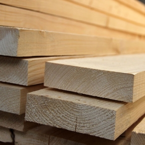 A waste-free timber enterprise to be built in Tuva (Russia)