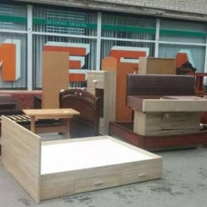 Association of Furniture and Woodworking Enterprises of Russia: the share of counterfeit furniture is growing in Russia