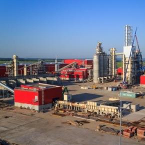 Kronospan to invest 18.4 billion rubles to expand its production capacity in Bashkortostan