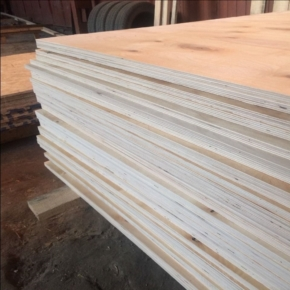 In January-February 2021, Russian plywood export increased by 4.5%