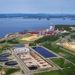 Stora Enso exits dissolving pulp business