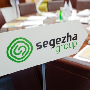 Segezha Group announces Q1 2021 IFRS results