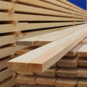 Russia reduced sawn timber production in 1Q 2021