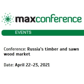 Conference: Russia's timber and sawn wood market
