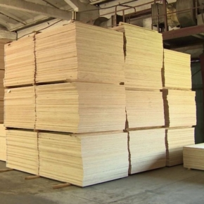 In 1Q 2021, Russian plywood export increased by 7.1%