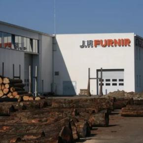 JAF Group sells veneer production in Braşov to Unilin