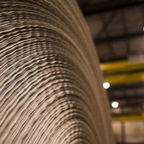 Smurfit Kappa invests in German paper mill sitev