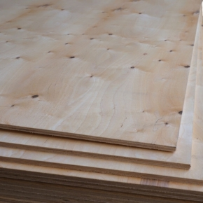 The Ministry of Industry and Trade of Russia proposes to allow temporary restrictions on plywood and sawn timber export